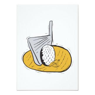 Sand Trap Card