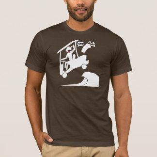 Sand trap DUDE-2 T-Shirt