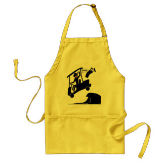 Sand trap DUDE-4 Aprons