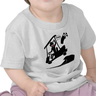 Sand trap DUDE-4 Tee Shirts