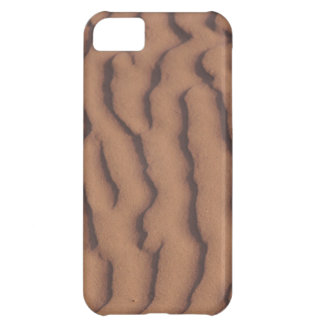 Sand Waves Cover For iPhone 5C