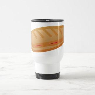 Sand-yielded Mugs