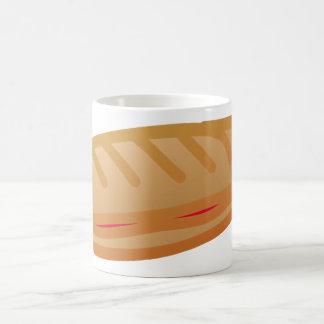 Sand-yielded Coffee Mugs