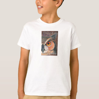 Sandals of the King Boy's T-shirt