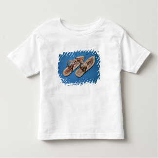 Sandals, Tomb of Tutankhamun, New Kingdom Toddler T-shirt