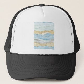 Sandbar Trucker Hat