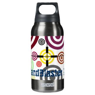 SandBlaster Insulated Water Bottle
