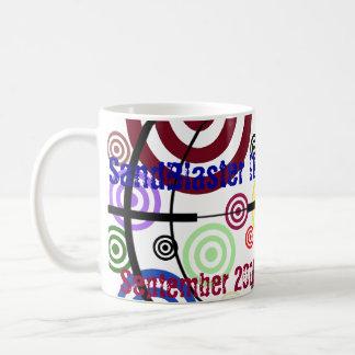SandBlaster IV Official Mug Mug