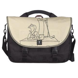 Sandbox Commuter Bags