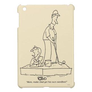 Sandbox iPad Mini Cover