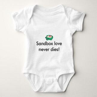 Sandbox Love T Shirt
