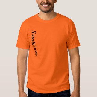 SandCastle T Shirt
