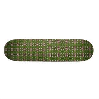 Sandcherry Design Skateboard