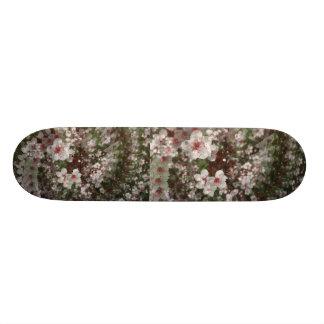 Sandcherry Illusion Skateboard