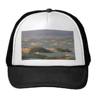 Sanddunes Deserts Death Valley Trucker Hat