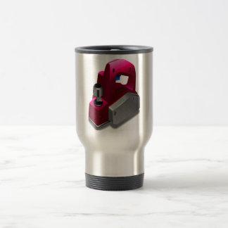 SANDER COFFEE MUG