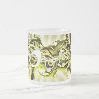 Sander Coffee Mugs