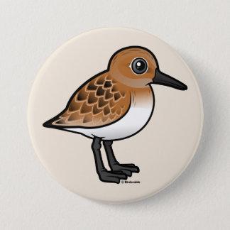 Sanderling Button
