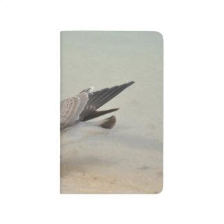 Sanderling Cuaderno Grapado