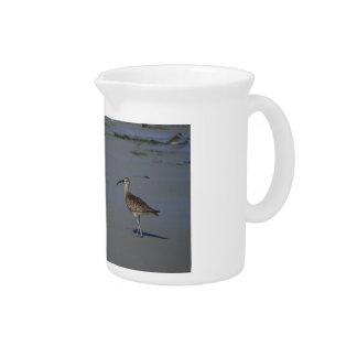 Sanderling Drink Pitcher