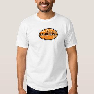 Sanderling. Playeras