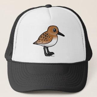 Sanderling Trucker Hat