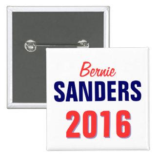 Sanders 2016 button