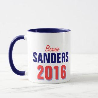 Sanders 2016 mug
