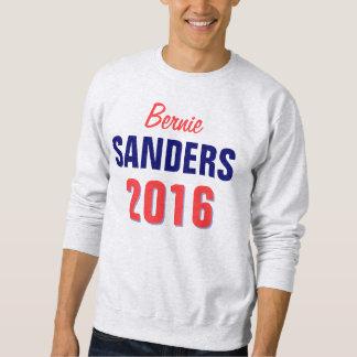 Sanders 2016 sweatshirt