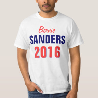 Sanders 2016 T-Shirt