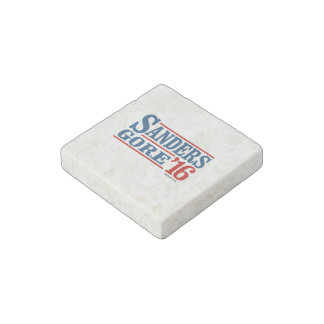 Sanders Gore 2016 Stone Magnet