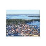 Sandhamn, Stockholm archipelago, Sweden Stretched Canvas Prints