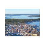 Sandhamn, Stockholm archipelago, Sweden Canvas Prints