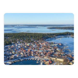 Sandhamn, Stockholm archipelago, Sweden Card