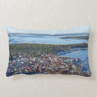 Sandhamn, Stockholm archipelago, Sweden Pillow