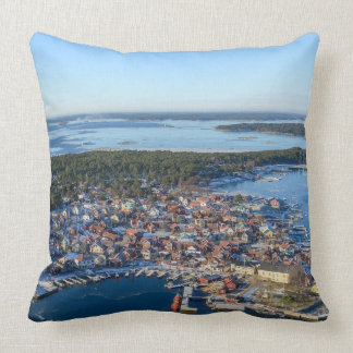 Sandhamn, Stockholm archipelago, Sweden Pillows