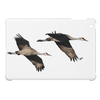 Sandhill Crane Birds Wildlife Animals Case For The iPad Mini