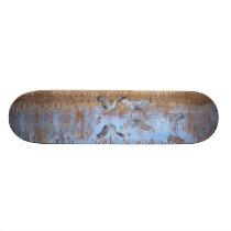 Sandhill Crane Birds Wildlife Animals Skateboard Deck