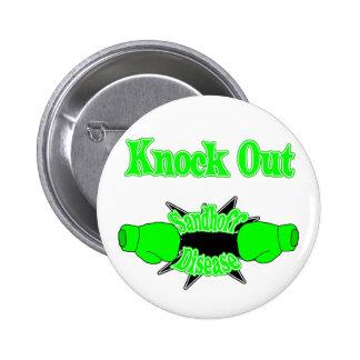 Sandhoff Disease Buttons