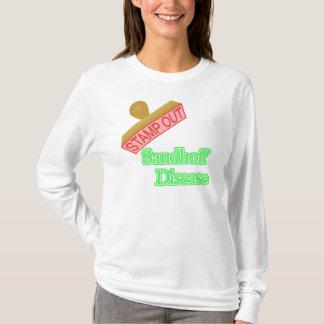 Sandhoff Disease T-Shirt