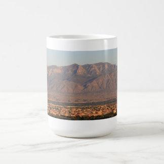 Sandia Mountains Bernalillo Image 2 Mug