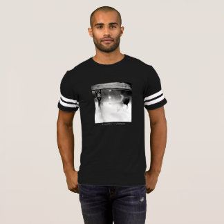 SandiCo 7 / Vintage Fish Bowl T-Shirt