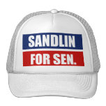 SANDLIN 2010 HATS