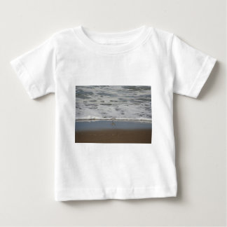 Sandling in Wavelet Tee Shirt