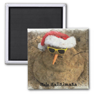 Sandman Magnet