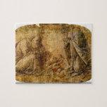 Sando Botticelli - Nativity of Christ Puzzle