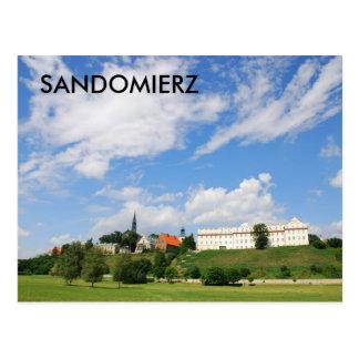 Sandomierz Postal