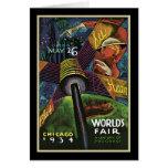 Sandor Chicago World's Fair