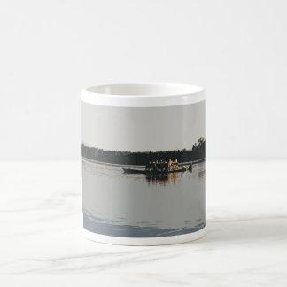 Sandoval Lake - Peru the image is artistic effects Coffee Mug