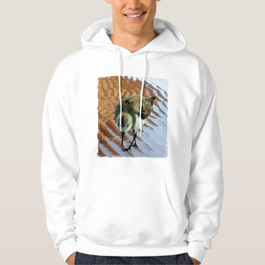 Sandpiper at the Beach Hoodie